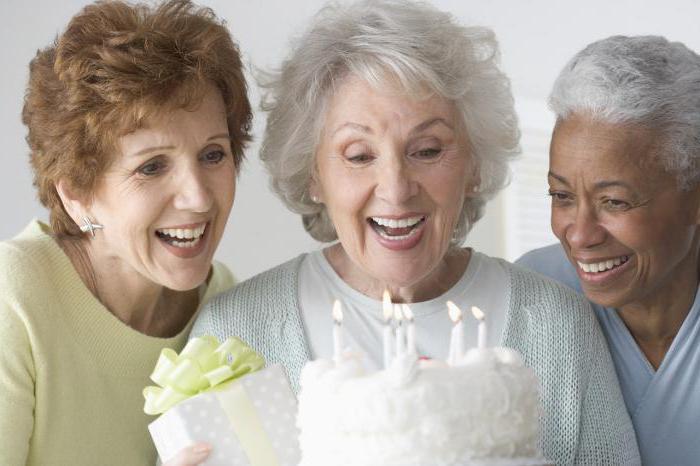 юбилей 55 лет женщине поздравления коллеге сценарий