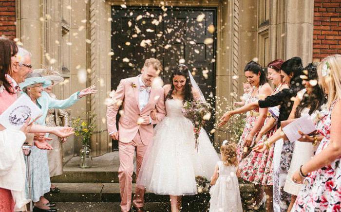 вопросы про молодоженов на свадьбе гостям