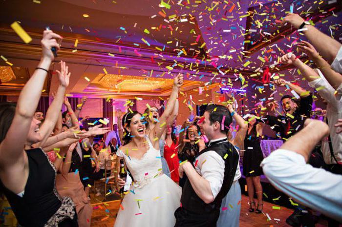 свадебные конкурсы для гостей вопросы
