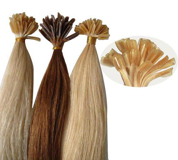 Как чувствуют себя ваши волосы после наращивания волос?