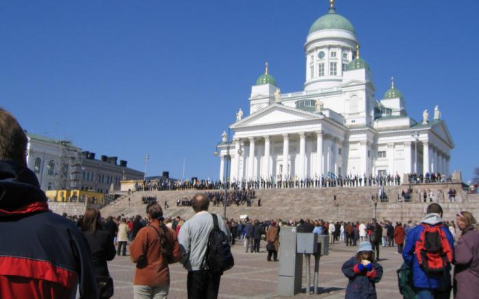 Туры выходного дня из волгограда в санкт-петербурге