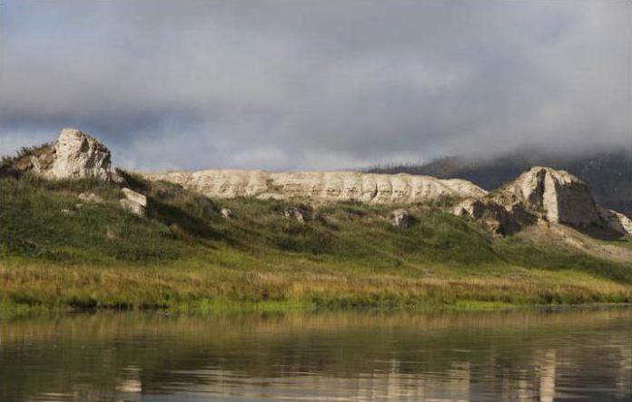Загадочное озеро Сибири - Тере-Холь