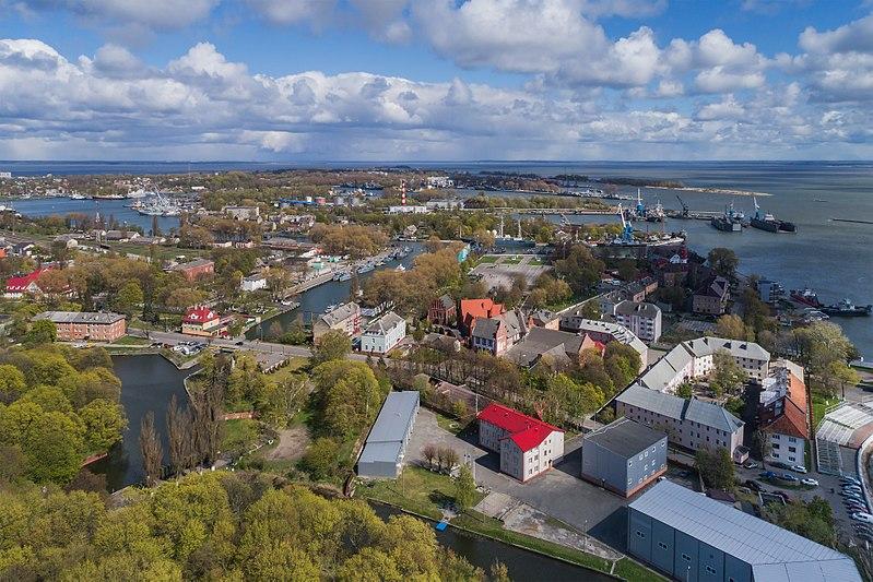 замечательная книжка фото города балтийска народе