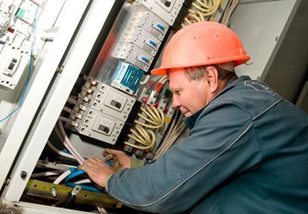 Должностная Инструкция Электромонтера 5 Разряда По Ремонту И Обслуживанию - фото 7
