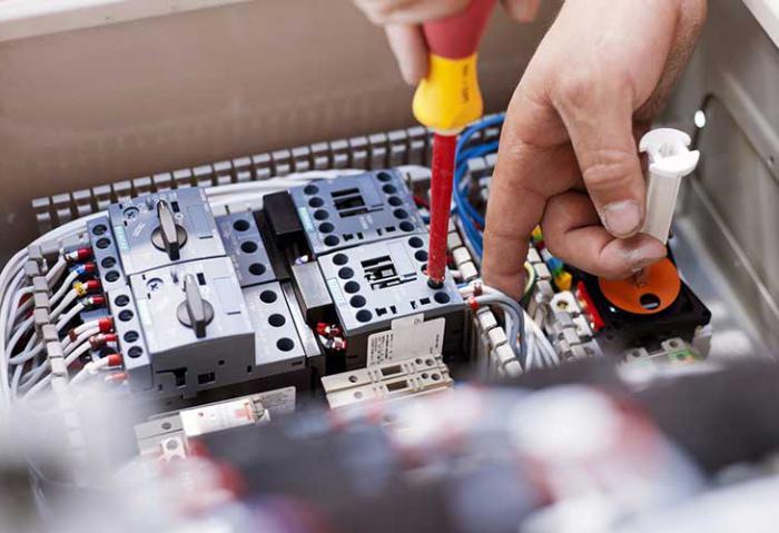 должностная инструкция электрика участка - фото 6