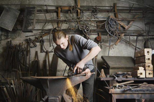 рабочая инструкция слесаря механосборочных работ - фото 11