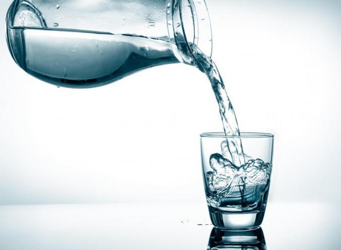 структурированная вода польза