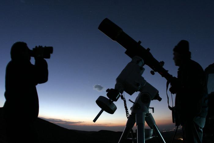 зачем нужно учить этот предмет астрономию