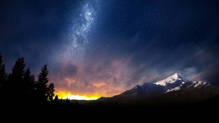 астрономия это естественная наука