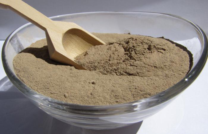 из чего состоит глина