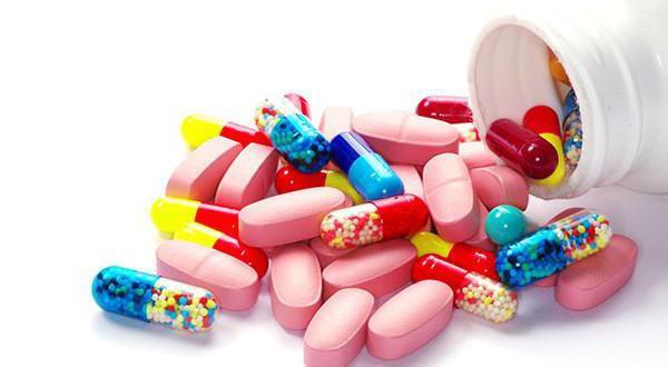 принимать антибиотики без вреда