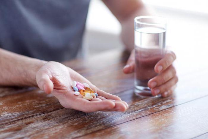 антибиотики вред и польза