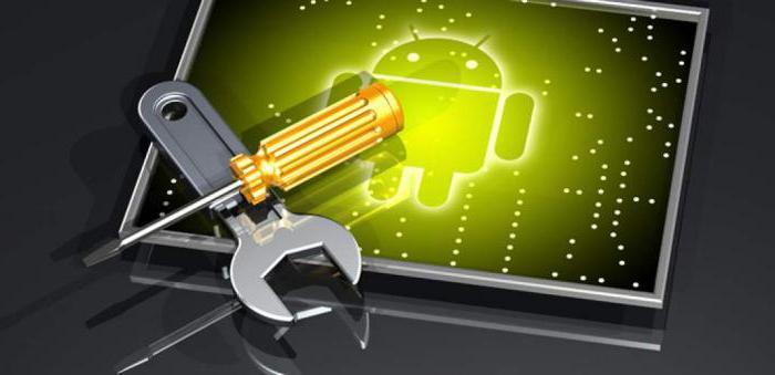 Разблокировать андроид через компьютер