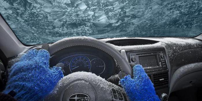 Как разморозить замок автомобиля: 4 способа