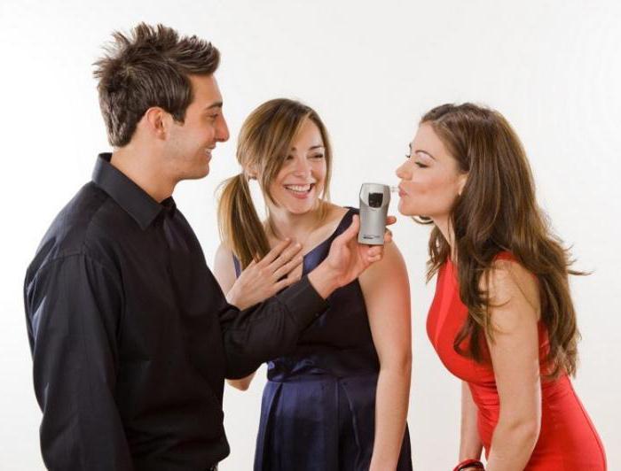 Алкотестеры: топ лучших, обзор, характеристики, инструкции