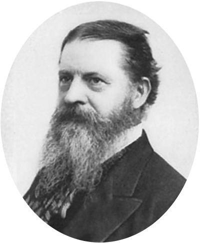 Чарльз Пирс биография
