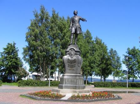 Республика Карелия: столица. Петрозаводск, Карелия: карта, ф…