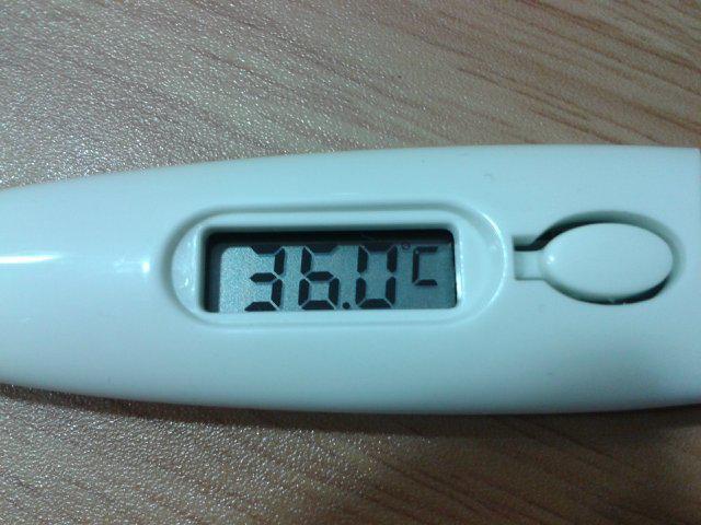 Температура 36 1 что это значит