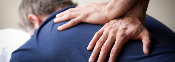 Лордоз шейного отдела позвоночника: лечение