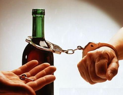 Существуют ли кодировки от алкоголя заговоры