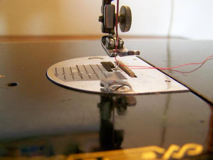швейная машинка пмз им калинина