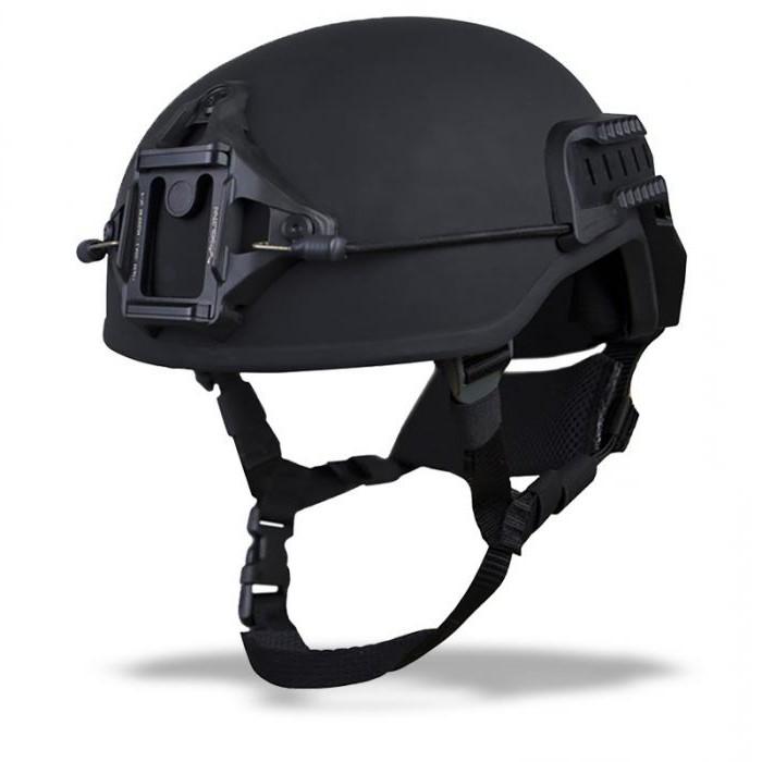 шлем спартанец bear force
