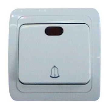 двойной выключатель с подсветкой схема подключения