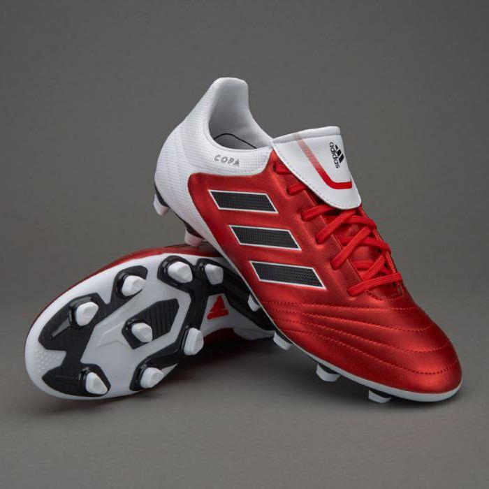 Бутсы для игры в футбол. Выбор футбольных бутс 72420493cde15