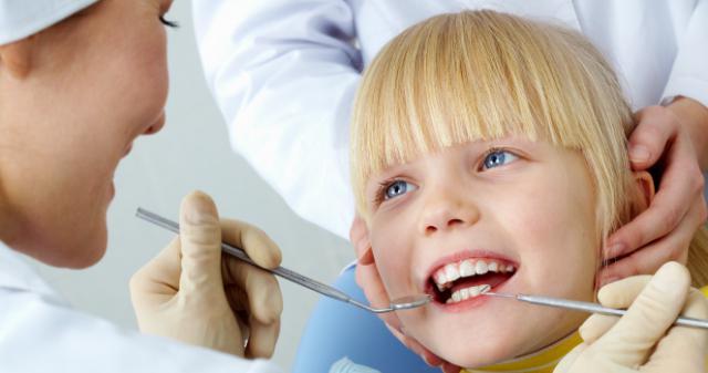 чем отличается зубной врач от детского стоматолога