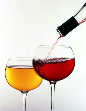 как делать кальян на вине