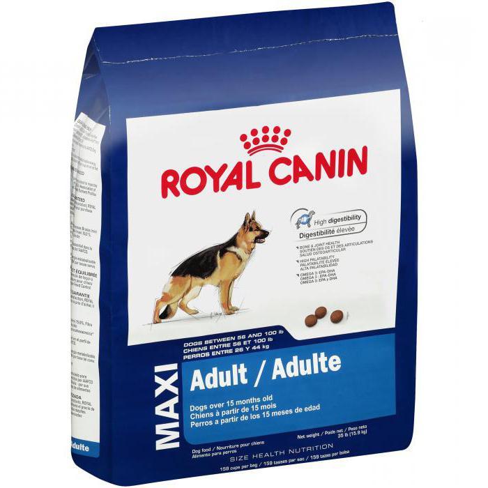 Royal canin корм для стерилизованных собак