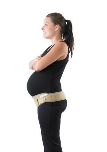 Боль внизу живота отдающая в лобок при беременности thumbnail
