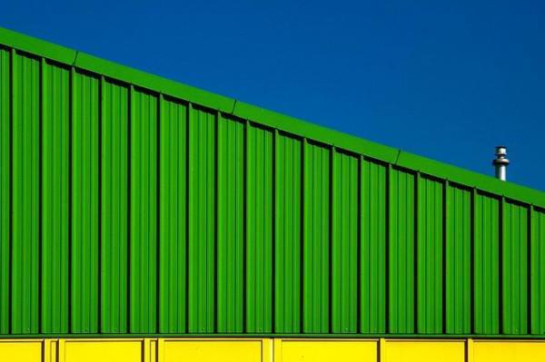 простота и минимализм в фотографии