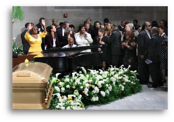 К чему снятся похороны незнакомого человека? К чему во сне видеть похороны?