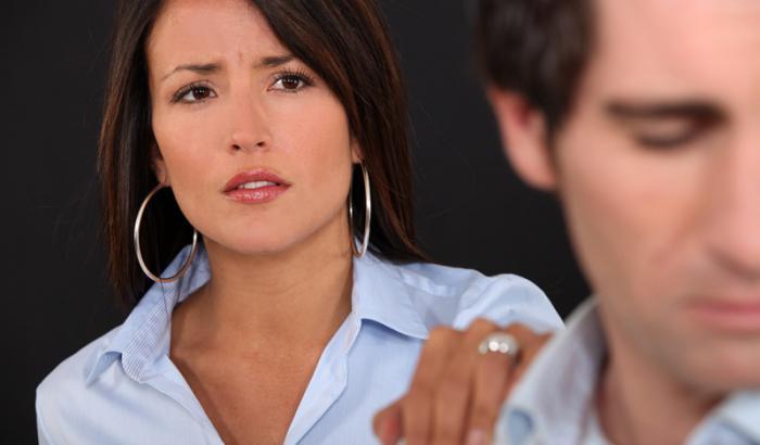 мужчина любит или использует как понять