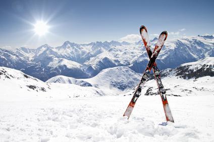 как смазывать пластиковые лыжи