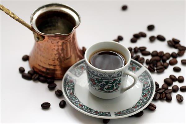 где можно выпить в москве греческий кофе