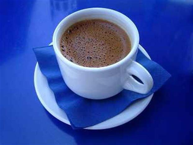 греческий холодный кофе рецепт