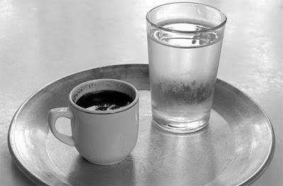 варенный греческий кофе