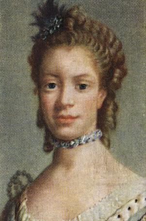 Значение имени Шарлотта: личность и нрав