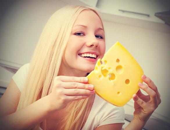 Сыр по Дюкану: рецепт с фото