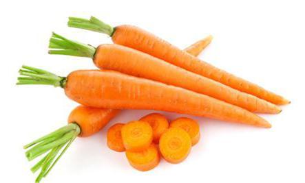 поделки из моркови фото
