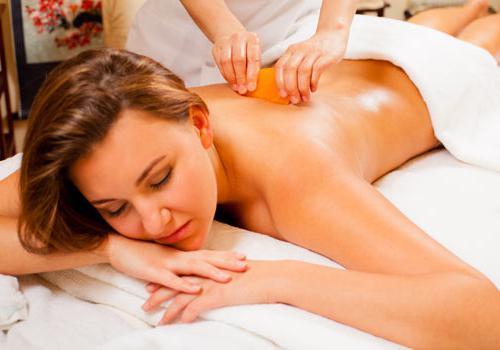Лечение кожи головы народным методом