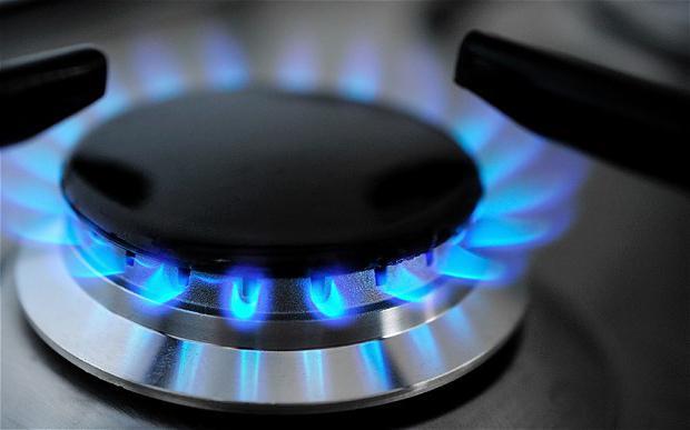 заплатить за газ через интернет