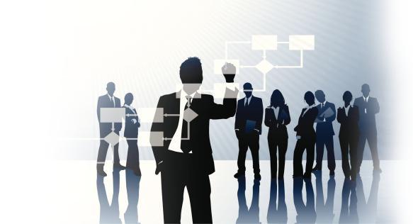 бизнес консалтинговая компания