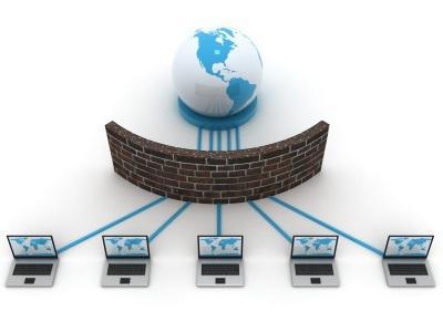 защита сетей