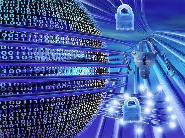 защита компьютерных сетей