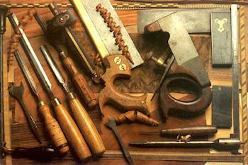 Материалы для мебели своими руками