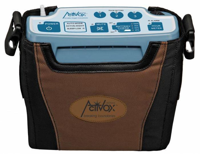 кислородный концентратор при хобл для домашнего пользования