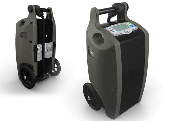 кислородный концентратор для домашнего пользования отзывы